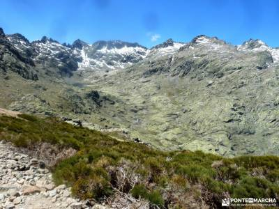 Laguna Grande,Garganta Gredos;ocio madrid gratis madrid nieve parque natural del gorbea senderismo n
